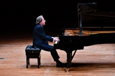 Visits of Foreign Performers Set to Revive S. Korean Classical Music Scene
