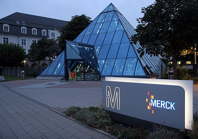 German Tech Firm Merck to Invest US$693 mln in S. Korea by 2025