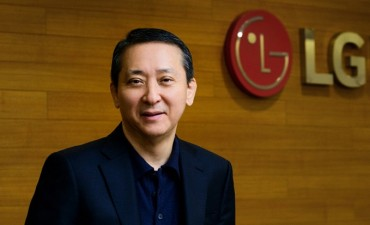 LG Vice Chairman Kwon Tapped as New Head of LG Energy Solution
