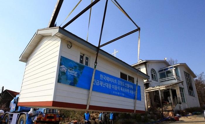 Daewoo E&C Takes Steps to Improve Residential Environment for Vietnamese in S. Korea
