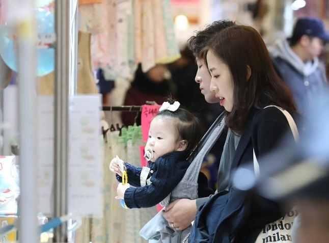 Local Gov'ts Introduce Rigorous Childbirth Policies