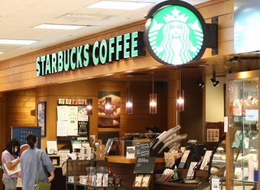 Regulator to Probes Starbucks' Pre-paid Card System