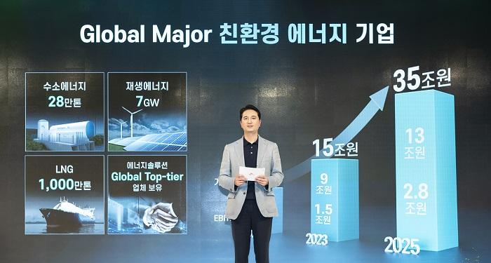 SK E&S, Plug Power Form Joint Venture on Hydrogen Biz