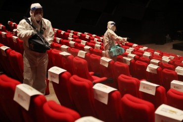 Busan Film Festival Closes Safely amid Pandemic