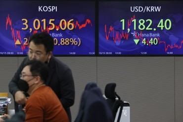Seoul Stocks Likely to Move in Tight Range Next Week: Analysts