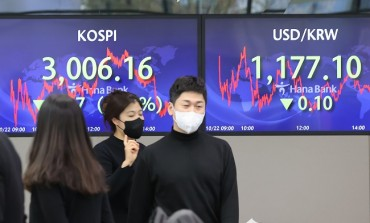 Seoul Stocks Likely to Move in Tight Box Next Week: Analysts