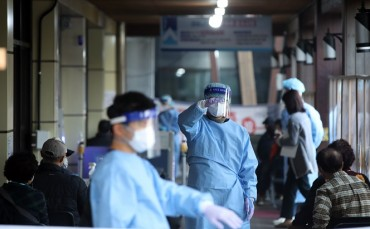 New Virus Cases Soar to Nearly 2,000 Ahead of Start of Phased Return to Normalcy