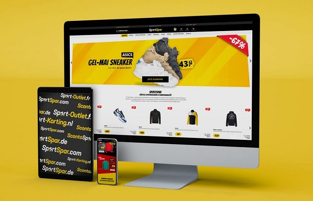 Fashion Retailer SportSpar.de Dramatically Increases Order Fulfillment Productivity with Descartes Ecommerce Warehouse Management System