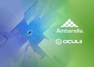 Ambarella to Acquire Oculii; Radar Perception AI Algorithm Global Leader