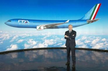 The ITA Airways Era Has Begun – The New Italian National Airline is Born