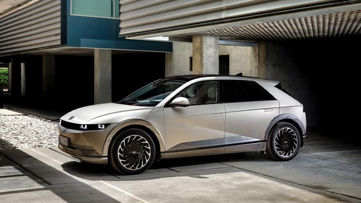 Hyundai and Kia See Rising Sales in Germany, Britain