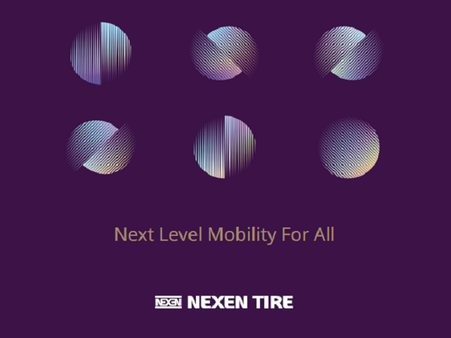 Nexen Tire Releases Second Annual Sustainability Report