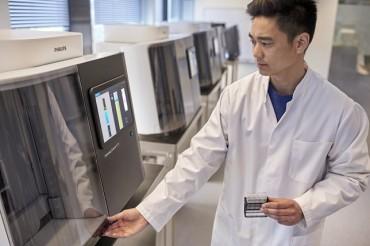 Philips Introduces Next-generation Digital Pathology Suite – IntelliSite – to Enhance Diagnostic Confidence and Streamline Pathology Lab Workflows